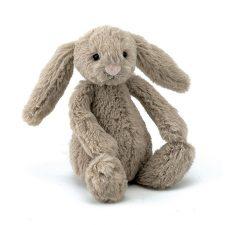 Jellycat Bashful Bunny Beige Baby