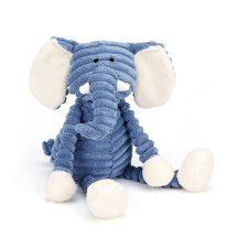 Jellycat Cordy Roy Elephant Baby kramdjur gosedjur