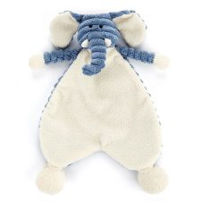 Jellycat Cordy Roy Elephant Soother snuttefilt