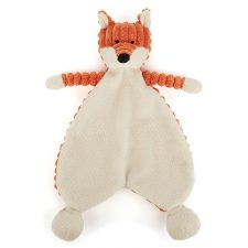 Jellycat Cordy Roy Baby Fox Soother snuttis