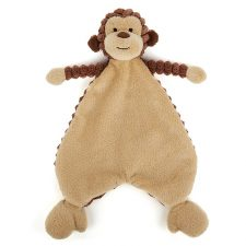 Jellycat Cordy Roy Baby Monkey Soother snuttis apa