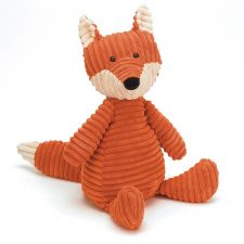 Jellycat Cordy Roy Fox Medium kramdjur gosedjur räv