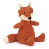 Jellycat Cordy Roy Fox Small kramdjur gosedjur räv