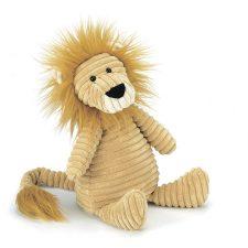 Jellycat Cordy Roy Lion Medium gosedjur kramdjur lejon