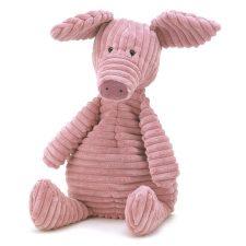 Jellycat Cordy Roy Pig Medium kramdjur gosedjur
