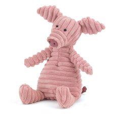 Jellycat Cordy Roy Pig Small kramdjur gosedjur