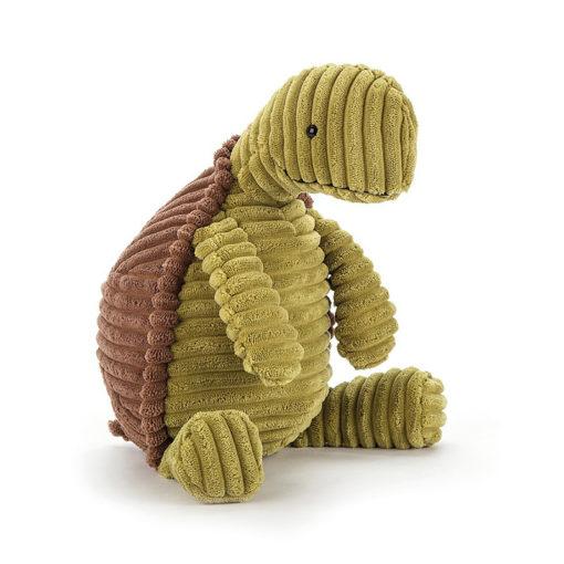 Jellycat Cordy Roy Tortoise kramdjur gosedjur