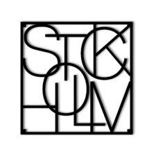 City Trivet Grytunderlägg Stockholm Menatwork