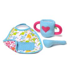 Rubens Baby Feeding kit, Mat-set till Baby
