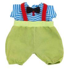 Rubens Baby Handsome, Stiliga kläder till baby