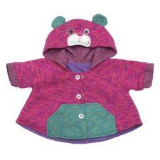 Rubens Baby Teddy jacket, Jacka till Baby teddyjacka björn