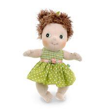 Rubens Cutie Karin, mjuk handgjord docka