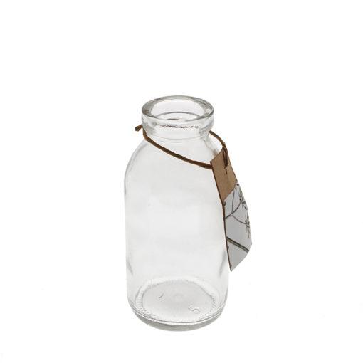 Fagersta Glasvas Liten Storefactory