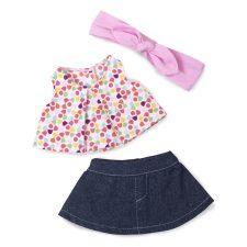 Rubens Cutie Summer time outfit - Sommarkläder till Cuties