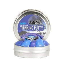 Crazy Aarons Thinking Putty Hypercolors Twilight mini