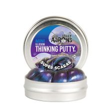 Thinking Putty Super Scarab Mini Crazy Aarons Thinking Putty