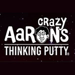 Crazy Arons Thinking putty