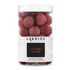 Lakrids by Johan Bülow Caramel Rouge Regular