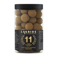 Lakrids by Johan Bulow 11 years anniversary liquorice slow cooked organic