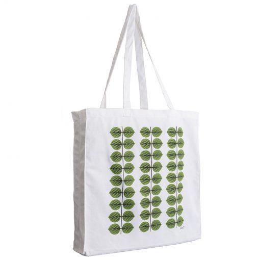 Berså tygkasse grön