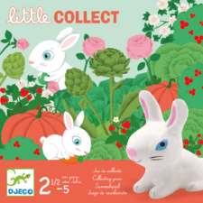 Djeco Spel Little collect